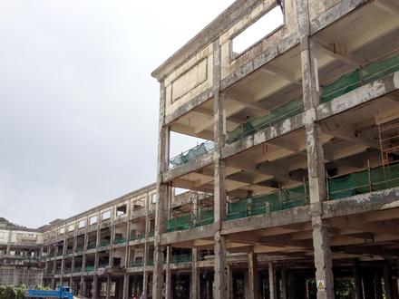 建筑结构加固设计改造的基本流程|陕西加固公司