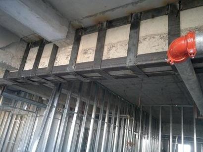 建筑加固包钢加固步骤|陕西加固公司
