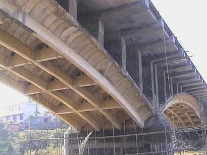 陕西加固公司介绍桥梁加固改造措施